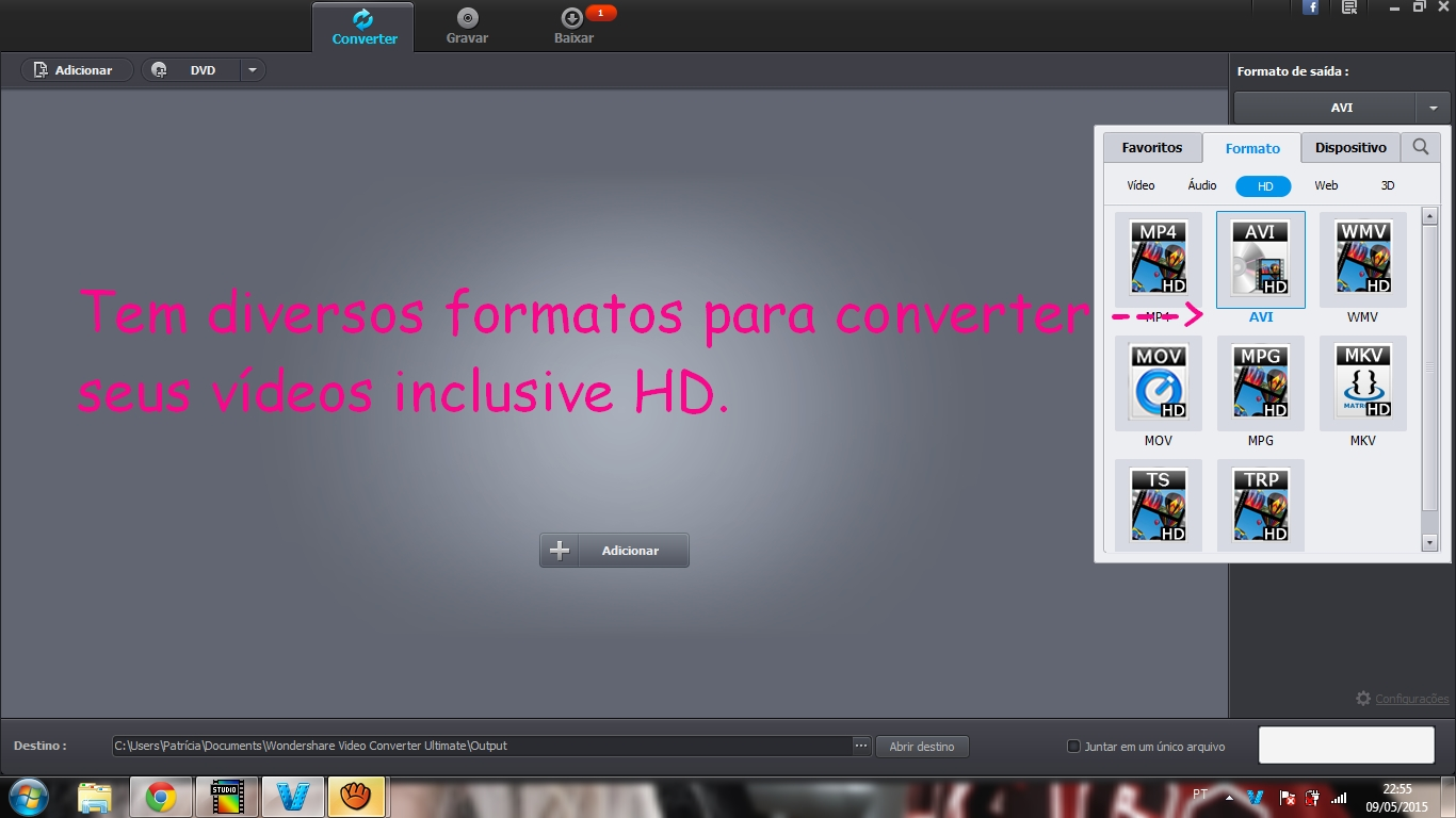 video converter ultimate crackeado